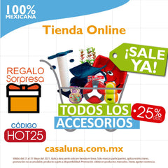 CasaLuna Boutique