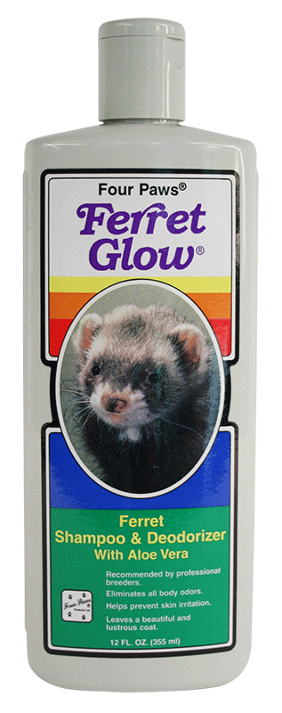 Shampoo Ferret Glow 355 ml