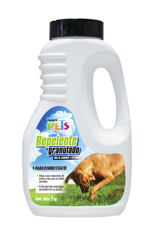 Repelente Granulado 1 KG Fancy Pets