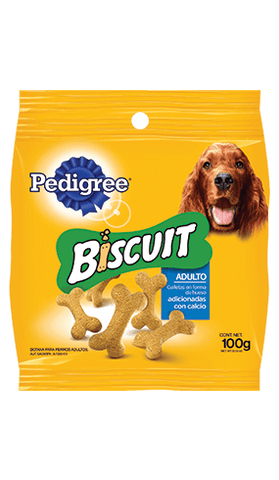 Premios Pedigree Biscuit Adulto 225g