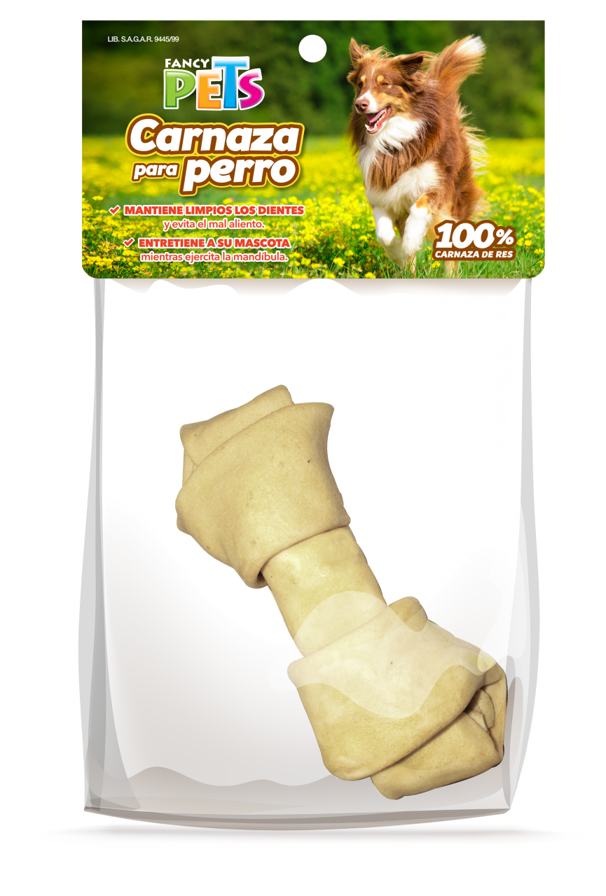 Carnaza Fancy Pets Natural Chica