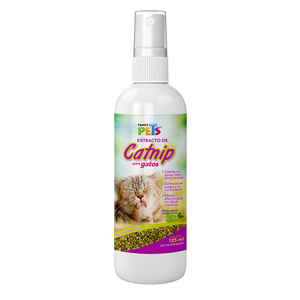Catnip Fancy Pets Spray Para Gatos