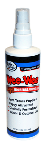 House Breaking aid para Cachorro 237ml