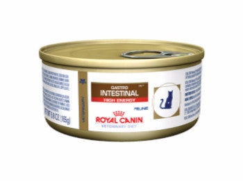 Royal Canin Gastro-Intestinal High Energy Feline Lata