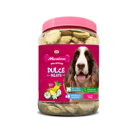 Biscuits Beast Friend Mordisco Dulce Deleite 700gr