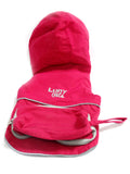 Luny Pet´s  Bolso/Impermeable