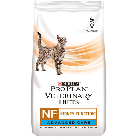 Alimento Pro Plan Veterinary Diets Kidney Function Advanced Care Feline NF
