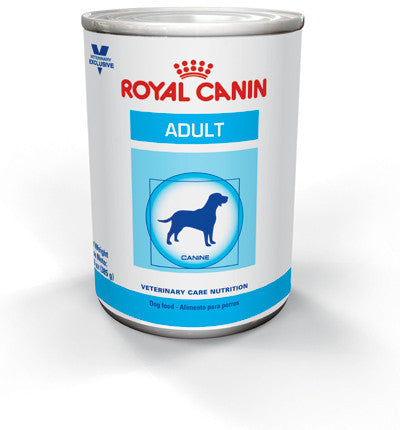 Royal Canin Adult Lata