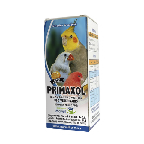 Primaxol Marvell 20 ml
