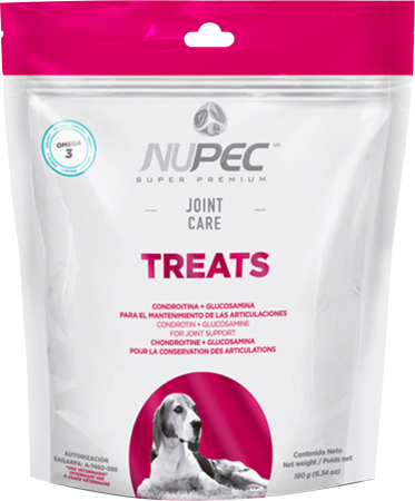 Treats NUPEC Joint Care 180g