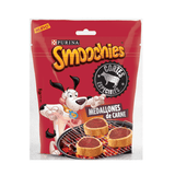 Snacks Purina Smoochies Medallones de carne