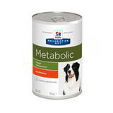 Alimento para perro Hill's Canine metabolic