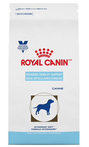 Royal Canin Advanced Mobility Canine