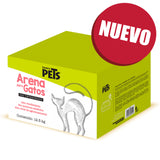 Caja de Arena para Gatos Fancy Pet´s (POR PEDIDO)