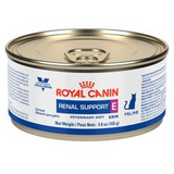Lata Royal Canin Feline Renal Support E