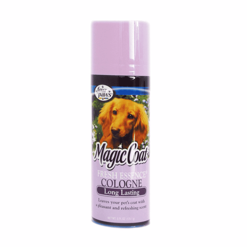 Colonia de larga duración para perro Four paws Magic Coat Fresh Essence