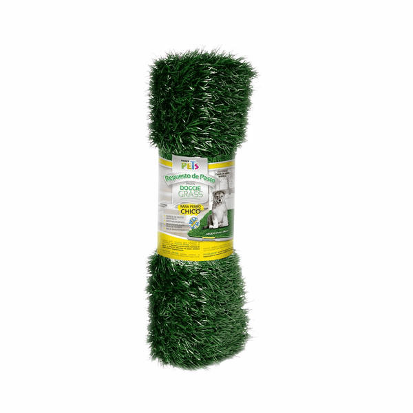 Repuesto Doggie Grass para tapetes Fancy Pets