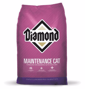 Alimento para gato Diamond Maintenance Cat