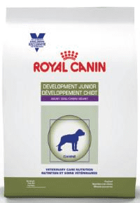 Alimento para perro Royal Canin Development Junior Giant Dog
