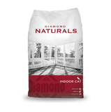 Alimento para gato Diamond Indoor Cat Hairball Naturals
