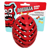 Dogzilla Treat Dino egg