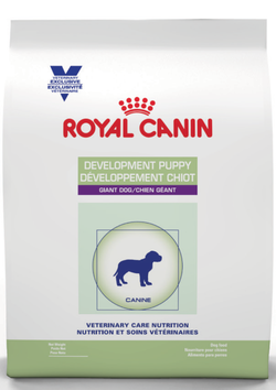 Alimento Royal Canin Development Puppy Giant Dog 13.6kg