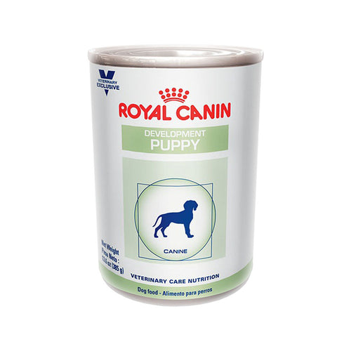 Royal Canin Development Puppy Lata