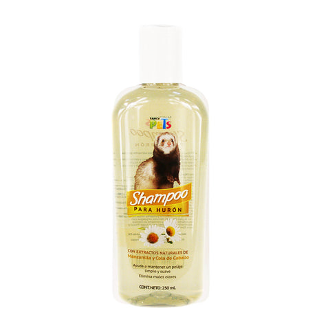 Fancy Pets shampoo para Hurón 250ml