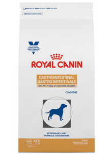 Alimento Royal Canin GastroIntestinal Low Fat Canine