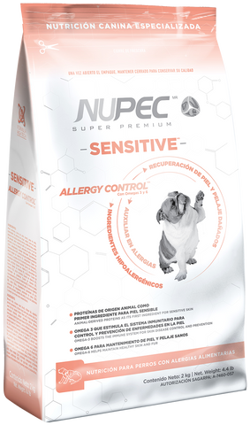 Alimento NUPEC Sensitive