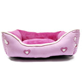 Luny Pet's Cama Princess