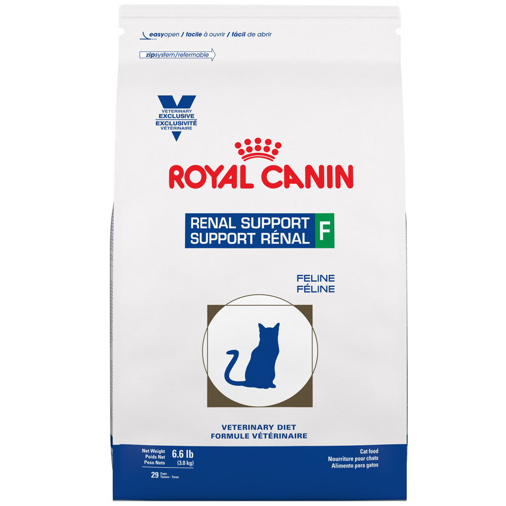Alimento Royal Canin Renal Support F Feline