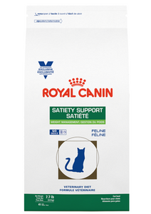 Alimento Royal Canin Satiety Support Feline