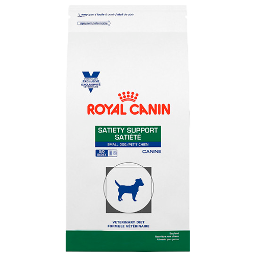 Alimento Royal Canin Satiety Support Small Dog 3kg
