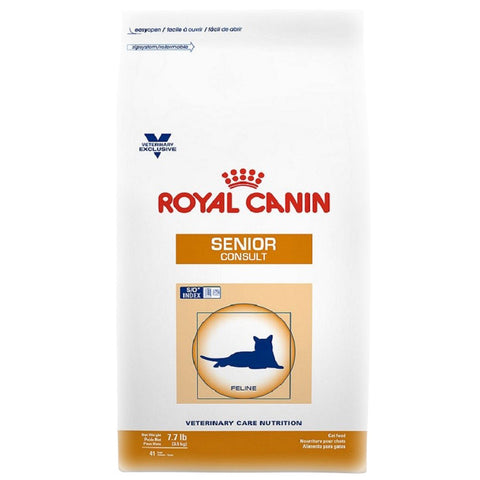Royal Canin Senior Consult Feline