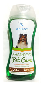 Shampoo Petbac Pet Care 250ml
