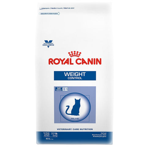 Alimento Royal Canin Weight Control Feline