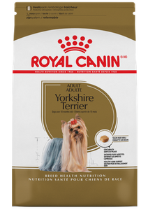 Alimento Royal Canin BHN Yorkshire Terrier