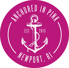 Anchored In Pink