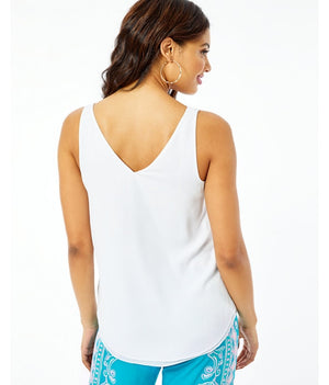 Florin Reversible Tank Top