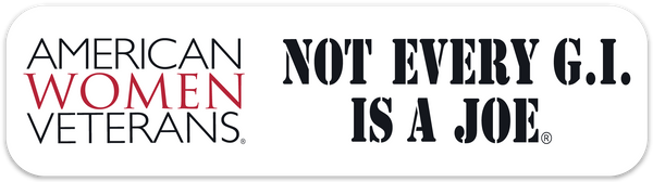 """Not Joe"" Bumper Stickers"