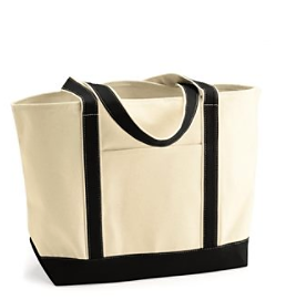 AWV Canvas Totes