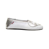 Elskling Slipper white leather