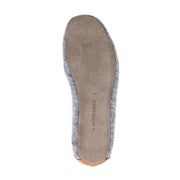 Elskling Slipper | Felt | Grey/Red