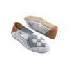 Elskling Slipper Light Grey/Dark Grey Felt