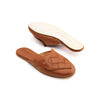 Elskling Leather Mule Tan