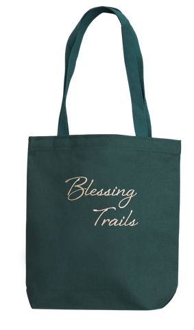 Blessing Trails Bag