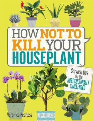 10 best Indoor Planting books