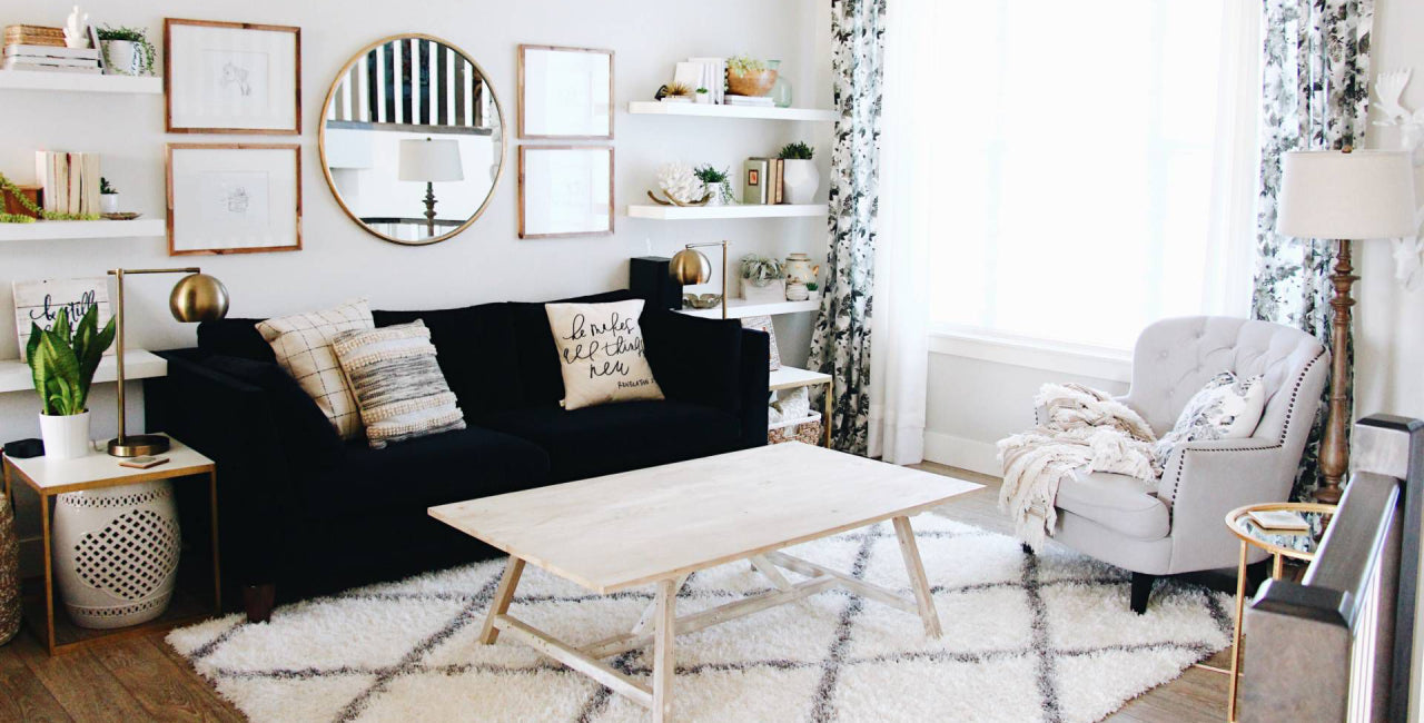 9 Ways to Make Your House Feel Homey