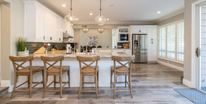 9 Open-Plan Kitchen Ideas to Make Your Home Shine